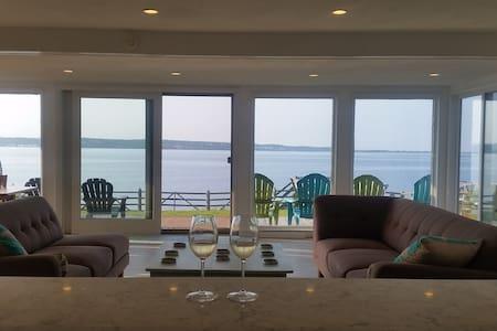 Sea of Dreams Beach House - Warren
