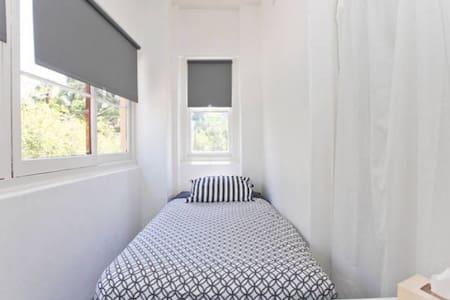Cozy bedroom in Darlinghurst