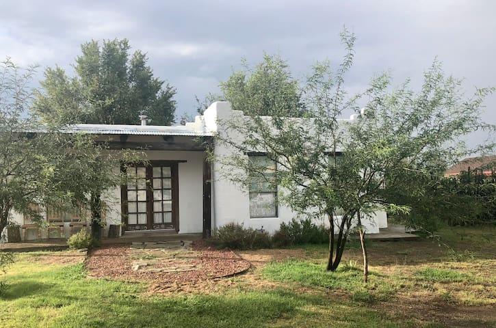 Durazno Casa