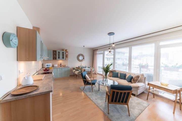 Apartmán Lípa