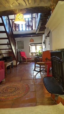 Airbnb Capileira Vacation Rentals Places To Stay