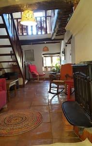 La Casilla Berber style