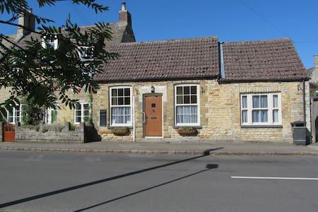 The Old Post Office, Rutland - Market Overton - Bungalow