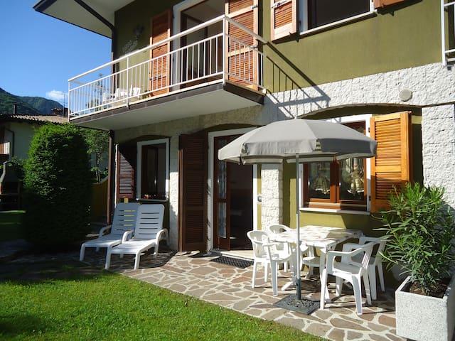 Villa Soghetta Typ S2