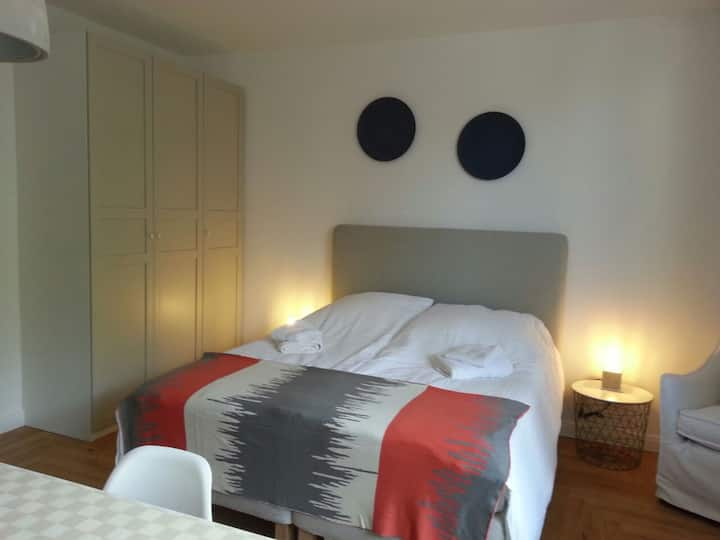 Cosy apartment in Bremen in the city center