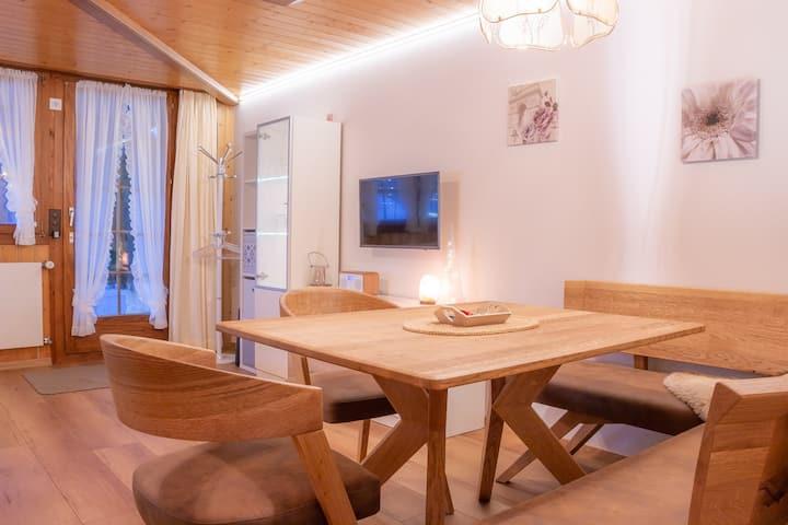 beautiful apartement - Grächen near Zermatt