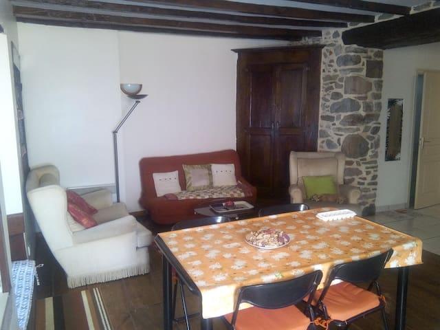 Appartement près de St Jean Pied de Port