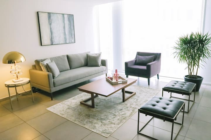FANTASTIC APARTMENT IN PLAZA CARSO HEART OF CDMX