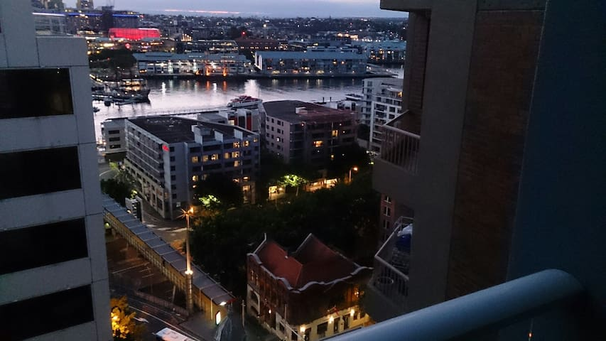 (A) Sydney Midtown Darling Harbour - Sydney - Appartement