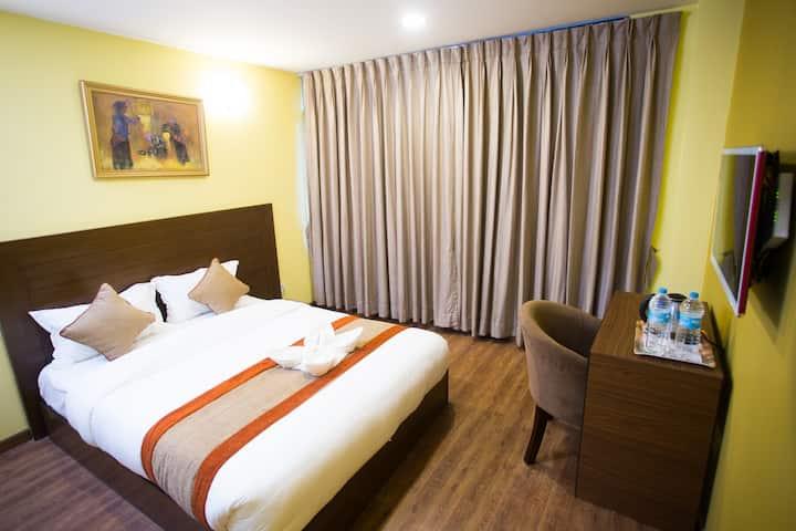 Hotel Rosemary Homes