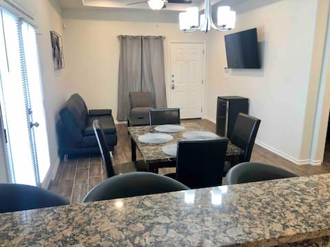 NEW Condo minutes from UTRGV & Hospitals 2