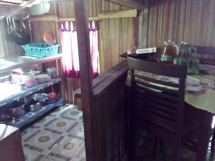 The art and craft of Dala guest house