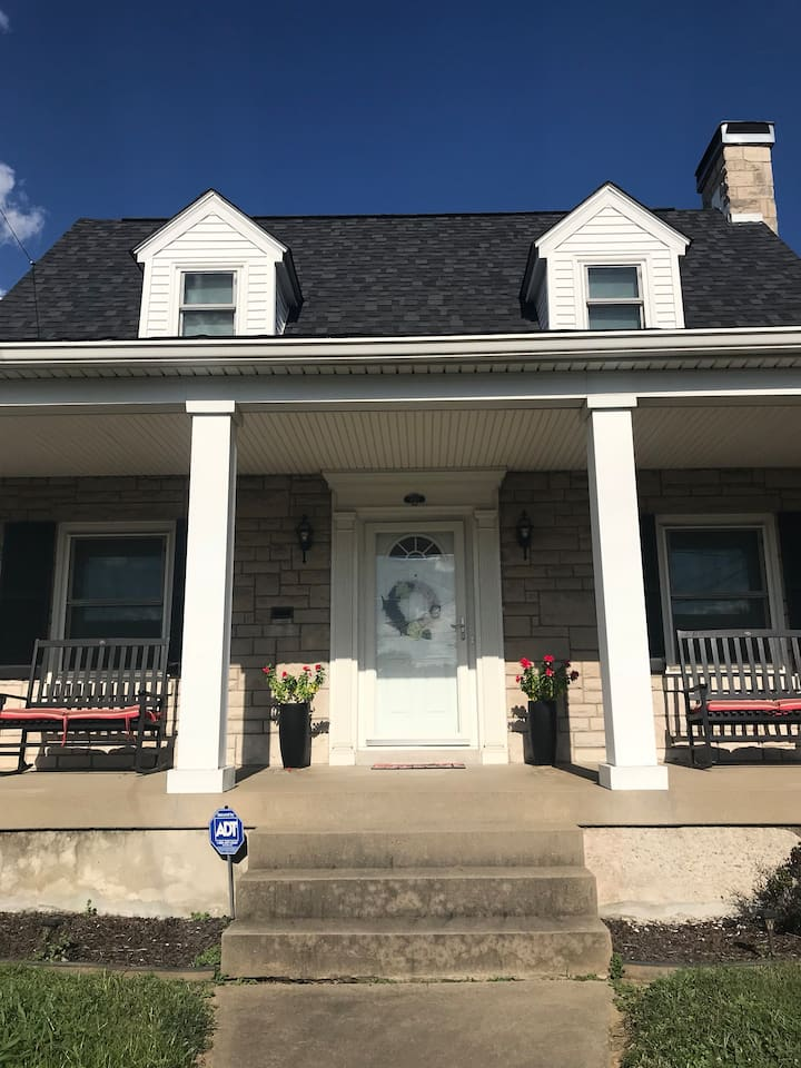 Germantown Cottage
