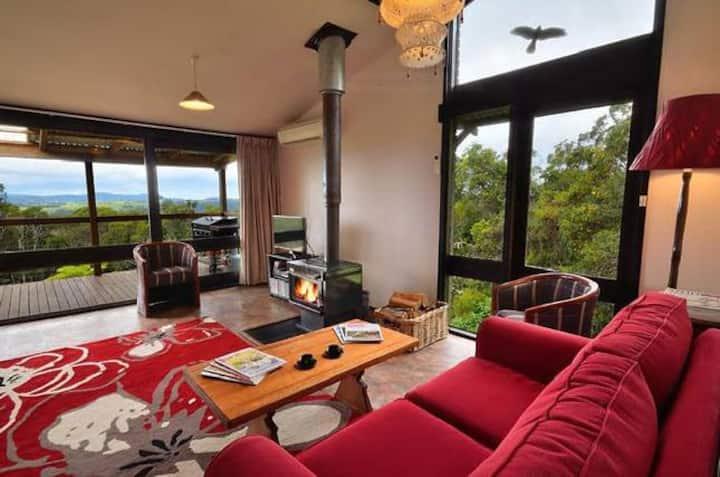 Ralda's Cottage Mountain Retreat