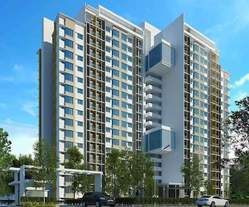 J City Crystal 5 Star Home Stay Seremban 2 - Seremban - Lakás
