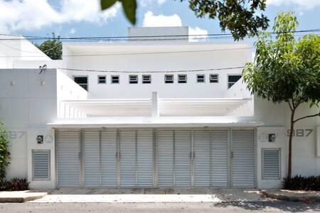 Casa 987B Cozumel - San Miguel de Cozumel - House