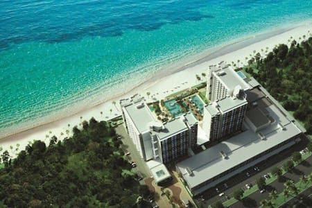 Medina Suites @ Timurbay Seafront Residence