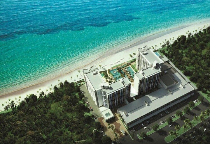Medina Suites @ Timurbay Seafront Residence