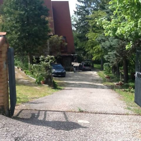 Bed and Breakfast in montagna!! - Maiolo