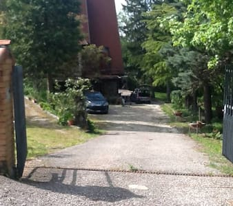 Bed and Breakfast in montagna!! - Maiolo - Bed & Breakfast