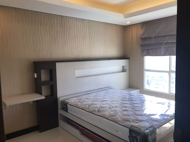 Borneo bay Residence, the best apart in Balikpapan