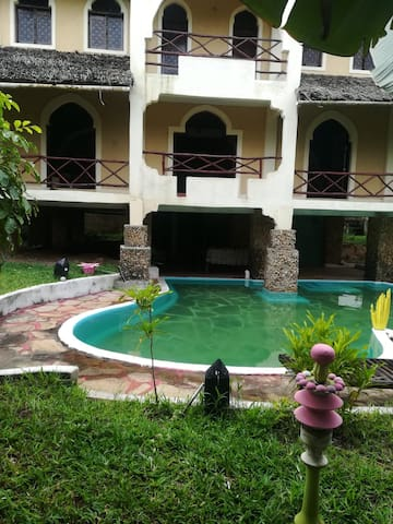 MAZRUI RESIDENCE -Swahili designed-Prices @room