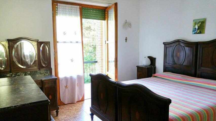 Appartamento immerso nel verde - Rosignano Solvay-Castiglioncello - Lejlighed