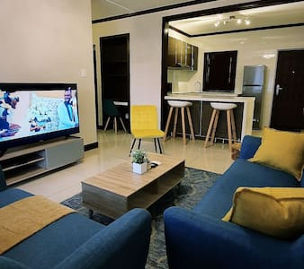 Pristine Furnished Apartment at Craivagon Sandton.