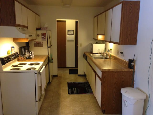 Edgewood Suites - Fargo - Apartment