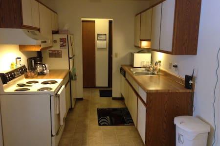 Edgewood Suites - Fargo