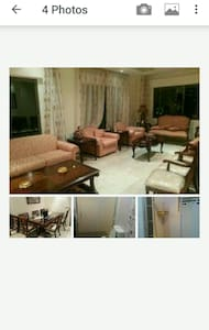 Great room with lovely seniors - Amman