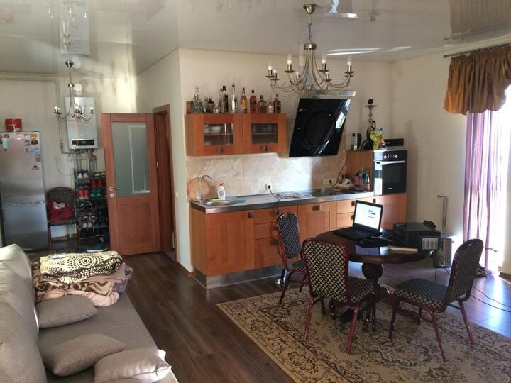 Cozy apartment in Vilnius