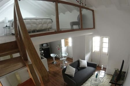 Maisonette Apartment in Historic Center of Cusco - Cusco - Apartment - 0