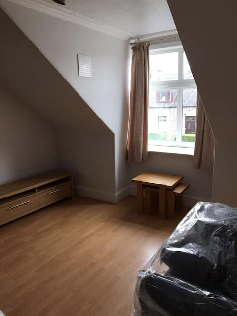 Studio Flat, Bucksburn, Aberdeen