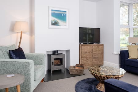 Beautifully presented holiday house in Ilfracombe