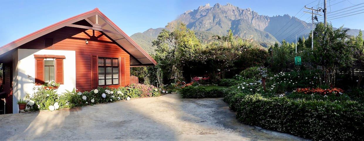 Arcadia Mount Kinabalu