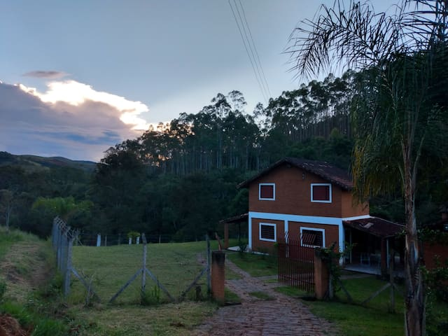 Hostel Rural Guará