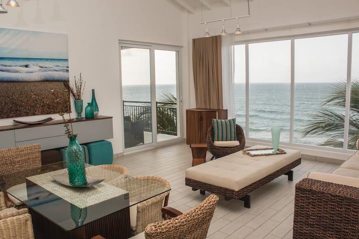 Playa Escondida Beach Club Apartamento Penthouse