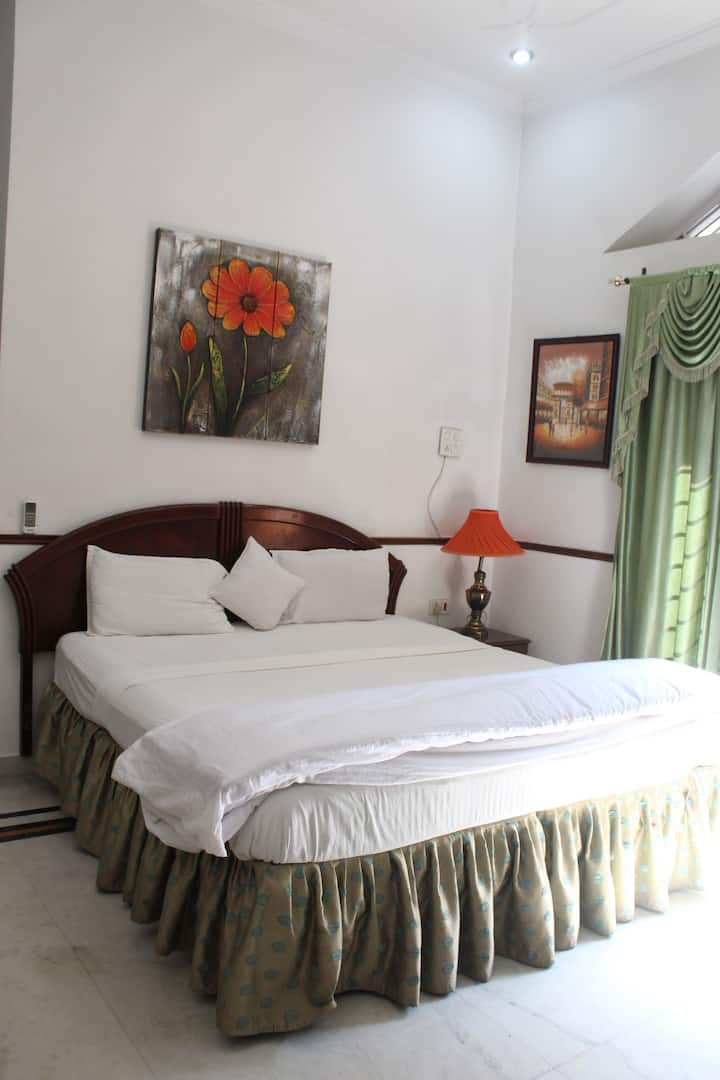 A Safe place to stay - in Allahabad, Uttar Pradesh