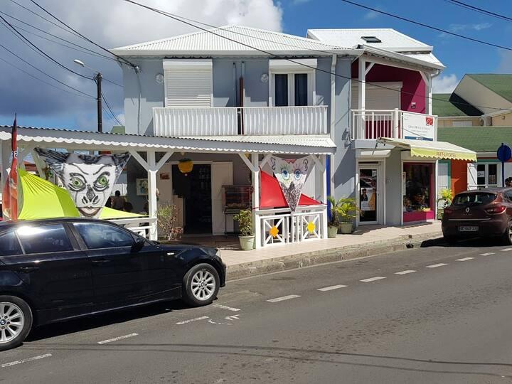 Super Comfo Studio in Downtown &  Near the Beach
