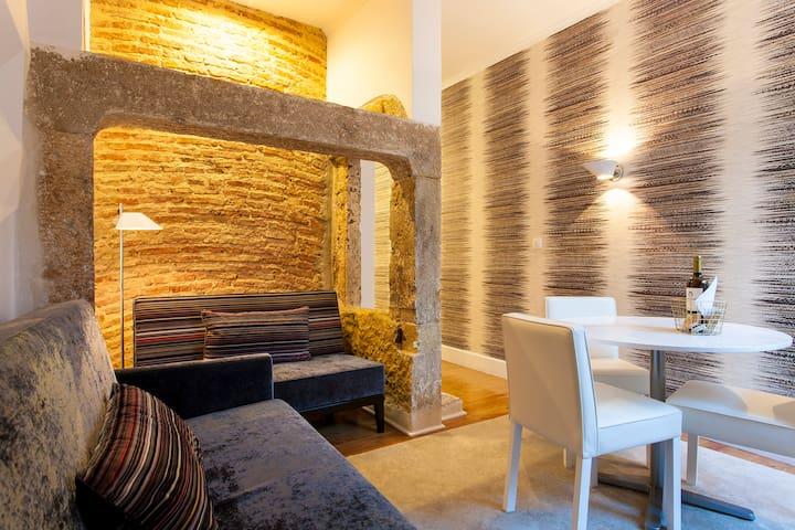 Exclusive Apartment in Bairro Alto- JJ Apartment's