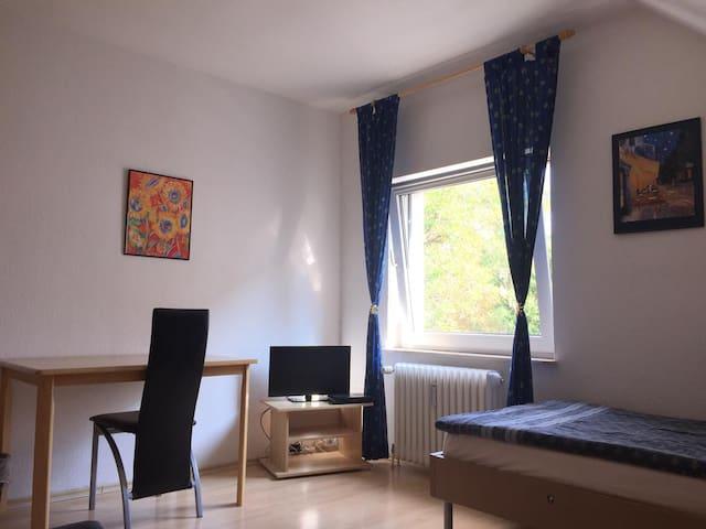 Zimmer und Appartement Hannover Zentrum Südstadt