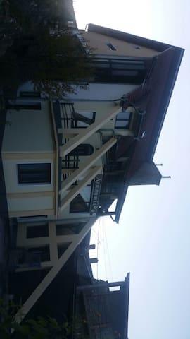 Annamaria - Zărnești - Casa