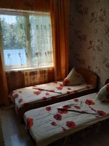 """Гостевой дом """"200 ШАГОВ до ПЛЯЖА"""""""