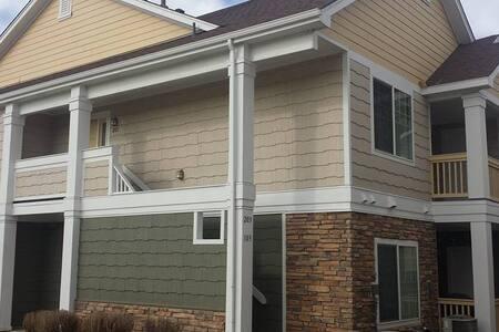 Cat House Loveland Co