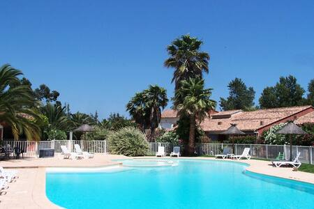 Villa 4 Pièces 8 personnes 170721
