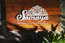 Samaya Villa, 1Master Romantic suite Room & Villa