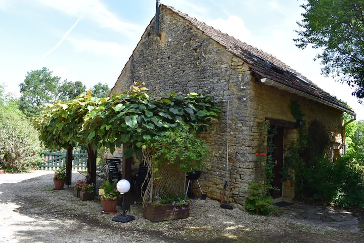 Maison campagne piscine privative Lot/Dordogne