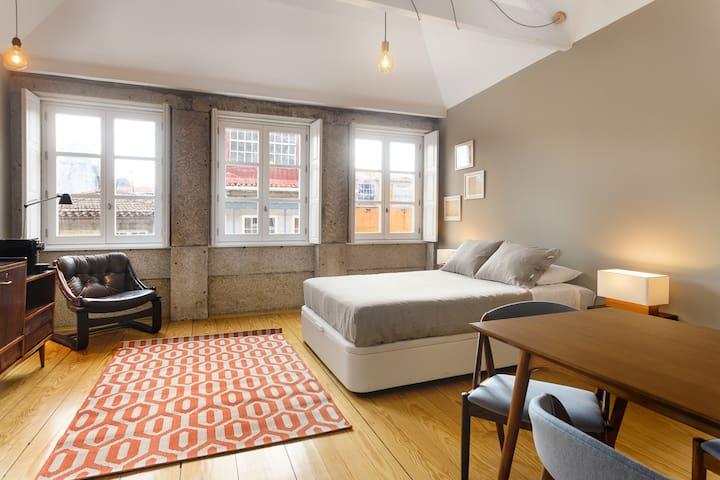 Loios Studio Apartment 3