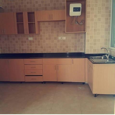 Delina Apartments